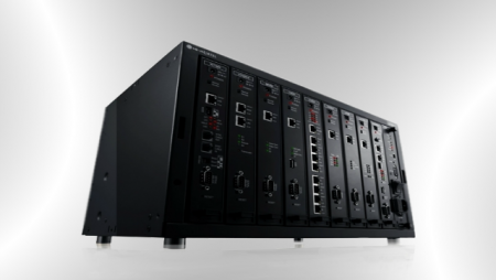 Video Streaming Server